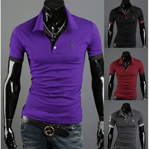 Stylish Slim Fit POLO T-Shirt