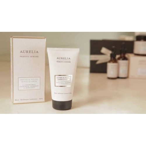 Aurelia Probiotic Skincare Refine & Polish Miracle Balm