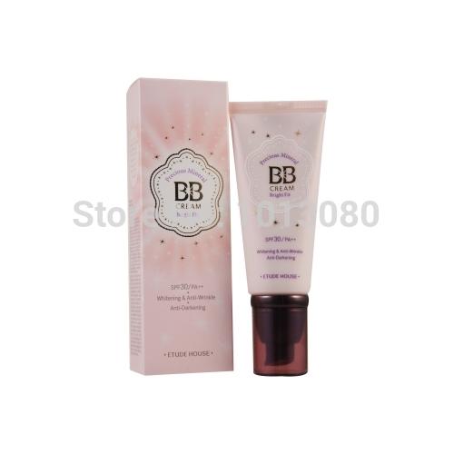 Precious Mineral BB Cream Bright Fit 60g