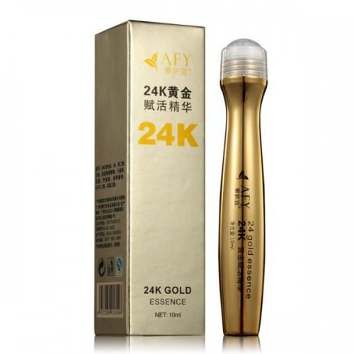 AFY 24k Gold Eye Cream for Dark circles
