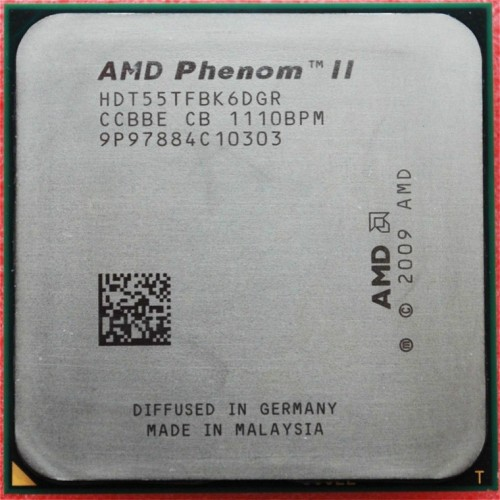 AMD Phenom II x6 2.8GHz 6Core