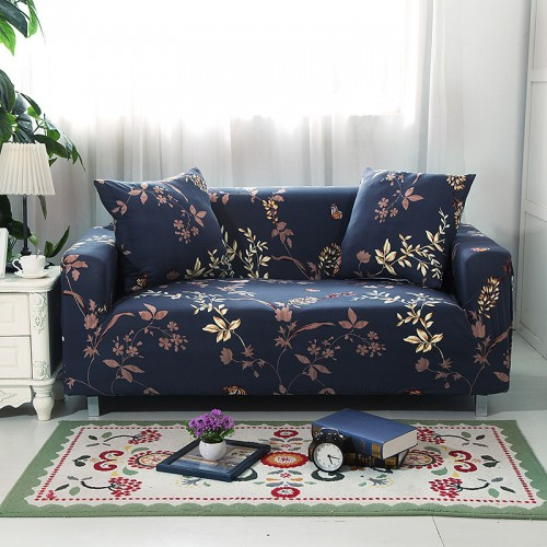 Elastic Sofa Cover Sectional Stretch Slipcovers for Living Room Couch Cover 15