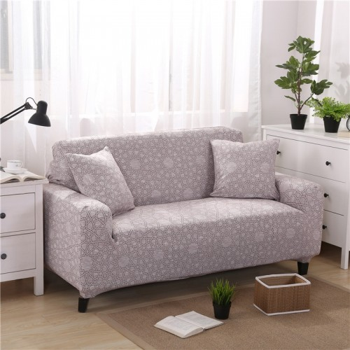Elastic Sofa Cover Sectional Stretch Slipcovers for Living Room Couch Cover 18