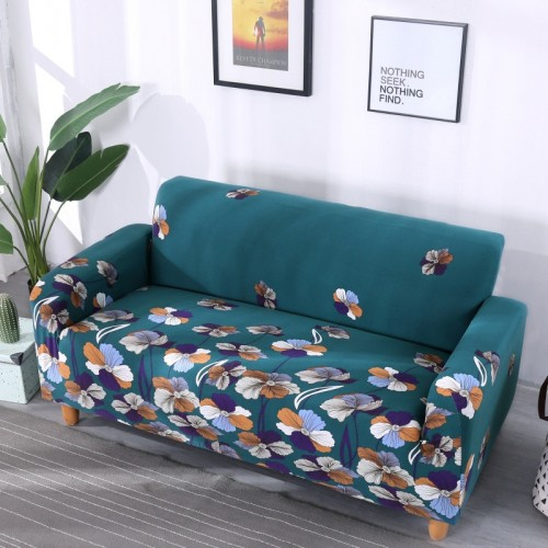 Elastic Sofa Cover Sectional Stretch Slipcovers for Living Room Couch Cover 19