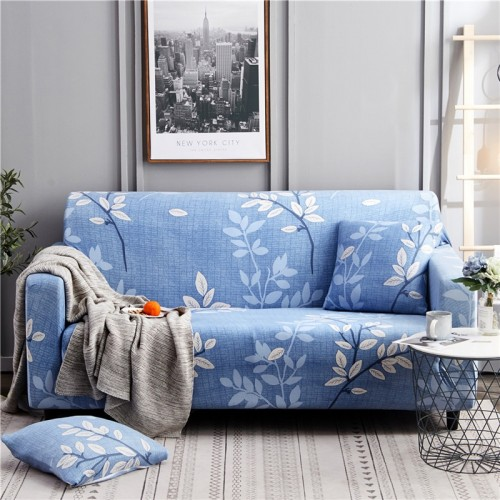 Elastic Sofa Cover Sectional Stretch Slipcovers for Living Room Couch Cover 21