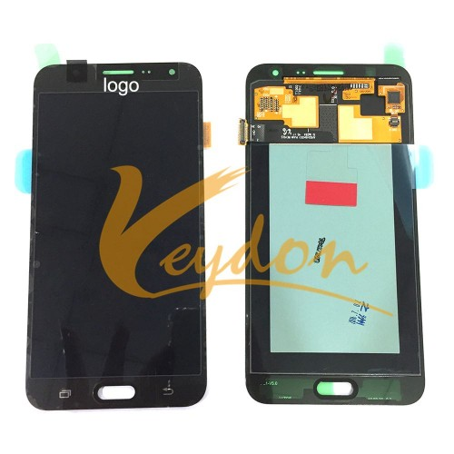Samsung Galaxy J7 Lcd With Touch