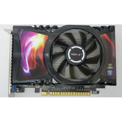 Nvidia GT730 4gb DDR3 Graphics Card