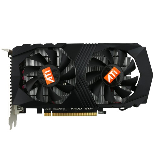 ATI Radeon 2GB HD6850 GDDR5 Graphics Card