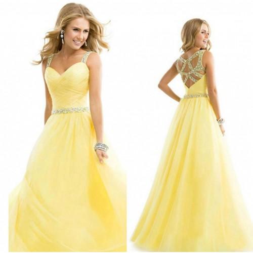 Formal Long Lace Women Evening Maxi Dress