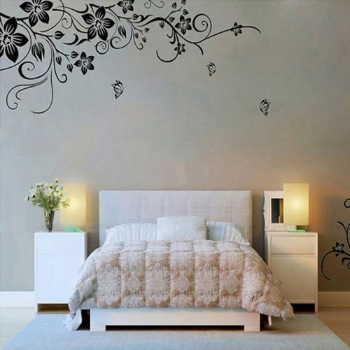 Removable Vinyl Wall Sticker Mural Decal Art Living Room Home Decor
