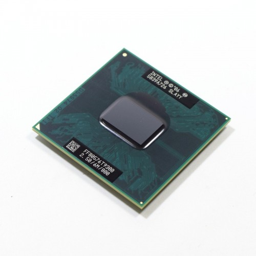 Intel Core 2 Duo T9300 2.5 GHz Laptop Processor