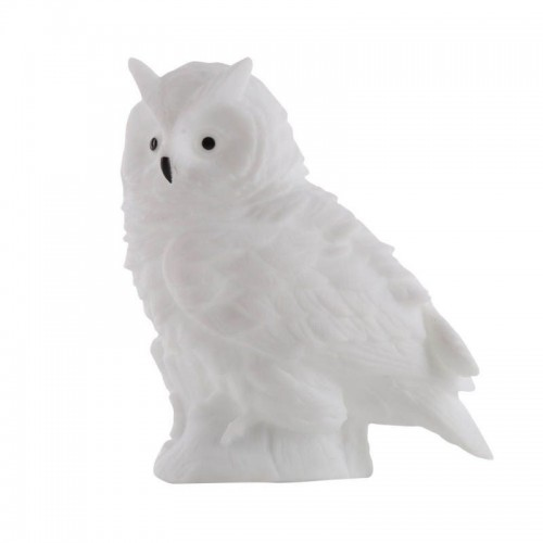 Led Lovely Creative Night Lamp Owl Lights High Quality Silicone Dolls Nightlight Baby Bedroom Table Lamp