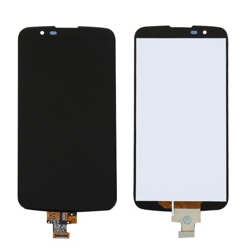 Lg K10 Lcd With Touch