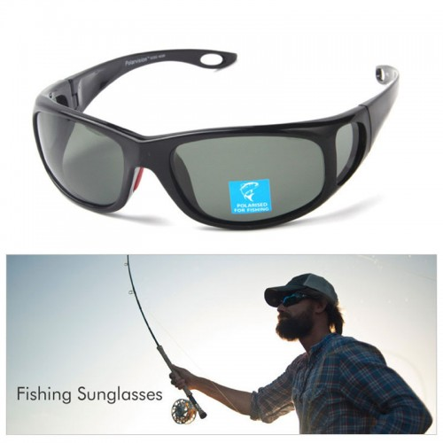Outsun plus case fashion flexible sunglasses men polarized for Best cheap polarized sunglasses for fishing