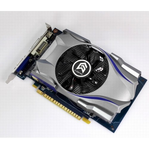 Graphics Card GTX650 1GB DDR5 128Bit pci Express