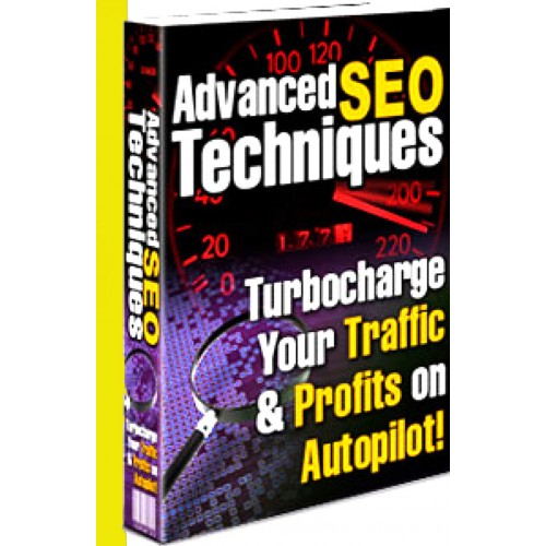 ADVANCE SEO TECHNIQUE EBOOK