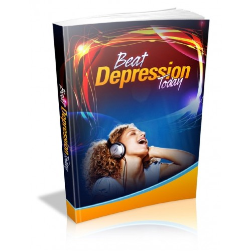 Beat Depression Today