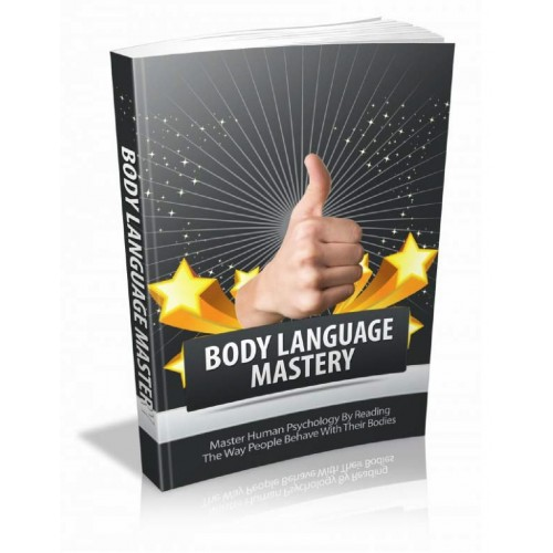 Body Language Mastery - Master Human Psychology
