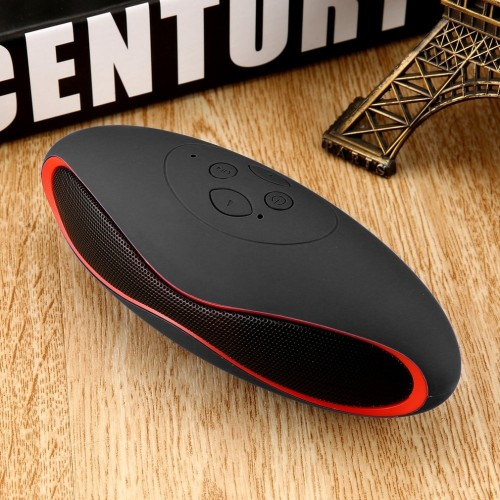 Mini Bluetooth Speaker Portable Wireless Speaker Sound System 3D Stereo Music Surround TF USB Super Bass
