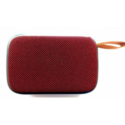 Portable Bluetooth Speaker Table Pro MG2 Music Player Mp3 Stereo Audio FM Radio Splash Proof