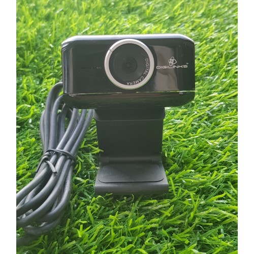 Digicam C900 High Quality HD Webcam