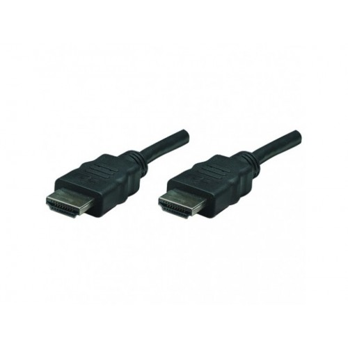 MANHATTAN HIGH SPEED HDMI CABLE M-M BLK 3M (10 FT)
