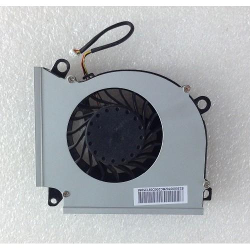 NEW for MSI GT70 GT780 GT783 GT783R GX660 GX680 GX780 Laptop Cpu cooling Fan Cooler