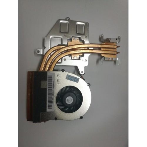 New original for Sony VPC F11 M930 F115 F116 F117 F118 F119 laptop cpu cooling fan