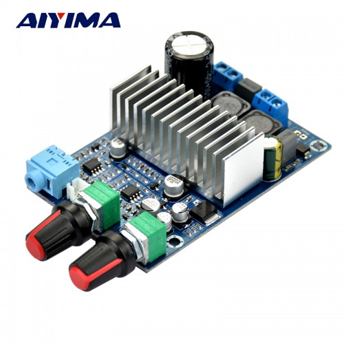 Aiyima Subwoofer Amplifier Board Support Bass