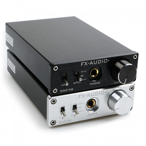 audio feixiang USB Fiber Coaxial Digital Audio Decoder