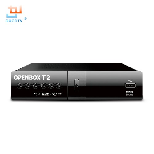 OPENBOX DVB HD MPEG 4 USB DVB Smart TV BOX Digital Smart TV Receiver