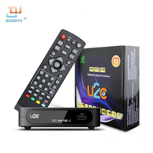 Smart TV Box HDMI DVB HD TV Digital