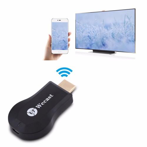 HDMI 1080P Airplay TV Stick Screen Mirroring Video Display Adapter