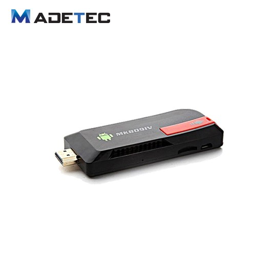 Smart TV Stick Android 4.4 Quad Core 2G 8GB Tv