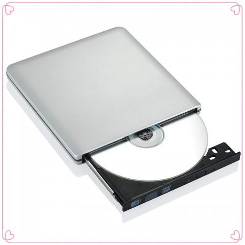External DVD Drive player combination