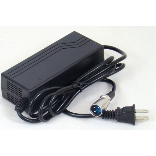 Battery Charger For Invacare Pronto  Wheelchair With US EU Plug