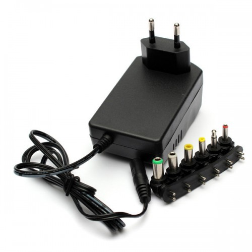 High Quality Universal EU Adaptor Plug Power Supply