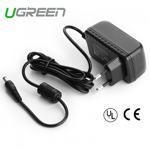 Ugreen AC DC Adapter 240V Converter Adapter Universal Wall Charger Power