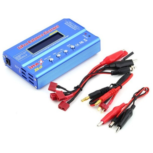 iMAX RC Battery Balance Digital Charger Discharger