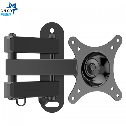 universal lcd led tv pc monitor wall mount bracket tilt plasma. Black Bedroom Furniture Sets. Home Design Ideas