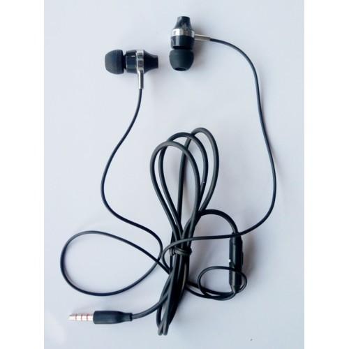 F8 Stereo Hifi Sound Universal Music Earphone