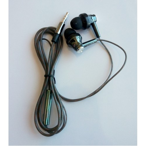 LML 2 in 1 Universal Stereo Handfree Unique Design