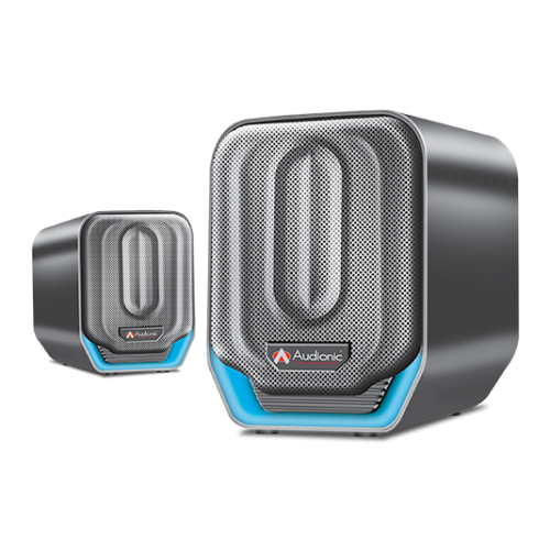 Octane U-20 Portable Speakers