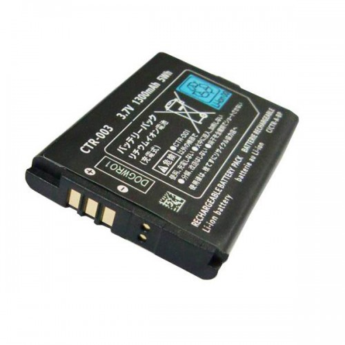 High Quality 1300mAh Rechargeable Battery Pack Replacement