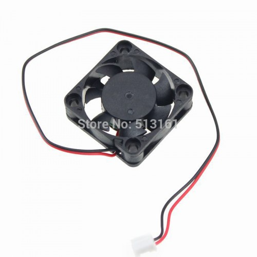 Gdstime Small Mini Brushless Cooler Cooling Fan