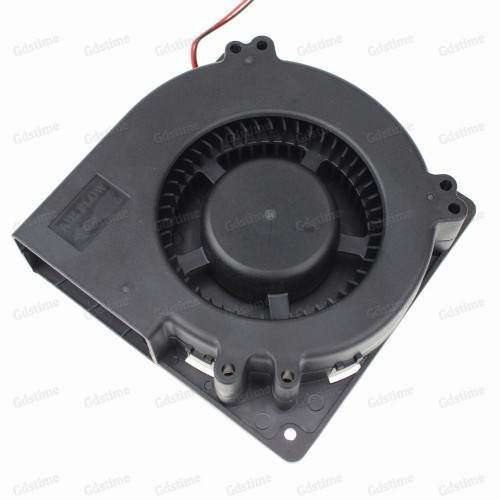 Gdstime x Brushless Turbo DC Blower Cooling Fan 12V 12032