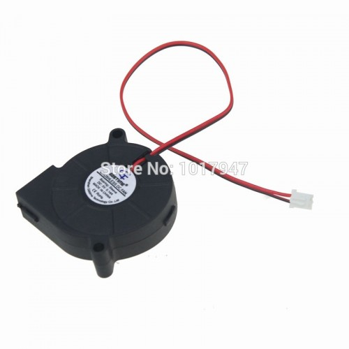 lot Brushless DC Turbine Cooling Blower Fan Exhaust Fans 50MM