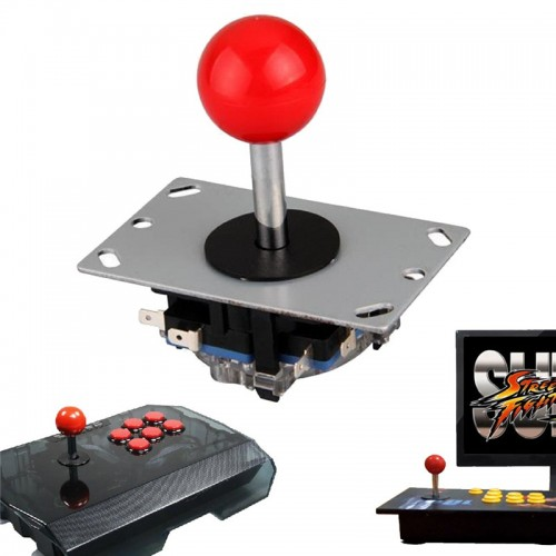 Arcade joystick Joystick Fighting Stick Parts for Game Arcade