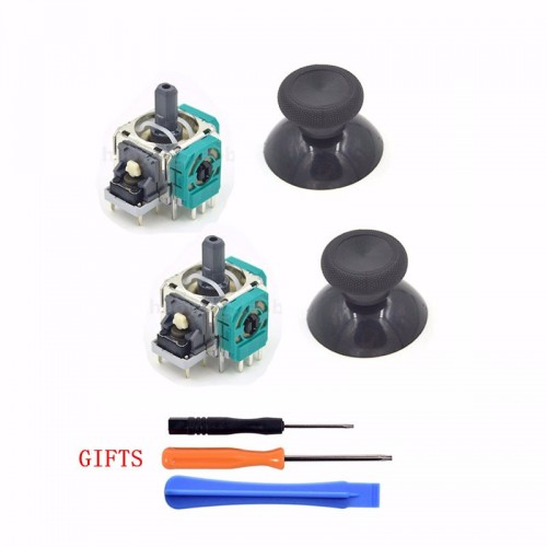 New Original 3D Analog Joystick Thumb Stick