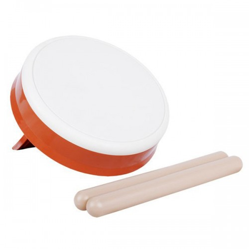 Drum Sticks for Nintendo Wii Console Controller Video Game